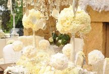 Lemon colour Wedding Ideas
