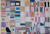 Quilt inspiration / lovely quilts of all kinds to admire and get my creativity flowing