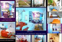 Exclusive Apartment in Belgrade-Serbia