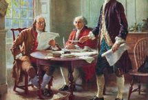 Founders / It is essential to understand their words and our history.