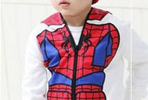 Boys Clothing & Accessories