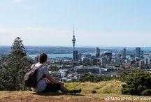 Nueva Zelanda - New Zeland