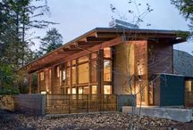 The Special Wooden Mulligan Residence / The Special Wooden Muligan Residence by Scott Edwards Architecture - Modern Jogja Design offers you the best living in the world.