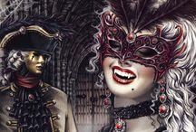 Victoria Frances-Vampire