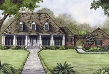 House Plans / by Amanda Ates