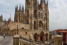 Spanje Burgos