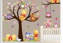Scarlett's nursery