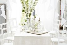 Table setting / Prostřeno