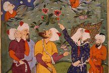 Ramazan Ayında Ay'ın Gözlenmesi