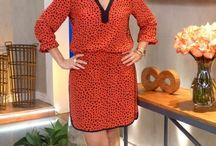 vestido Fátima Bernardes