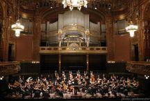 Budapeşte Festival Orkestrası Oda Müziği Topluluğu