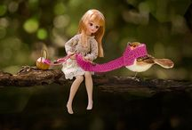 Amazing Doll Photography / Doll photography that inspires me! :)