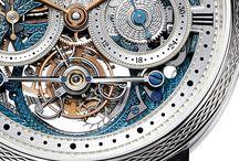 Watches: Grieb & Benzinger / Grieb & Benzinger - Platinum - www.grieb-benzinger.com