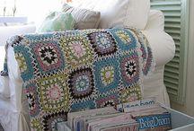 crochet - granys