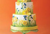 Creative Cakes / by Theresa Aikin