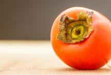 cizokrajné ovoce a stromy