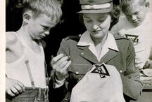 Classic YMCA Camp / Take a look at how the YMCA camps used to be...