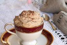 Crema caffè leggera