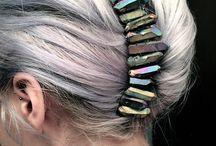 Gray hair / Gri saç
