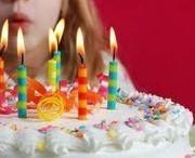Girl birthday parties / by Kagney Paden