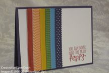 Scrappy Crafty Creations / by Stamptastic Designs