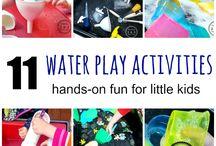 Kids - Water Play