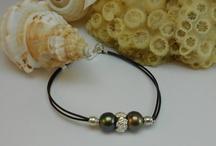 Jewelry / by Sherry Hall