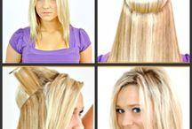 Flip-in Hair / Flip-in Hair is dé revolutie op het gebied van hairextensions die géén schade aan uw eigen haar veroorzaken. Flip-in Hair extensions zijn de snelste en eenvoudigste extensions om uw look te veranderen. Het werkt, in tegenstelling tot alle andere systemen, met een onzichtbare draad dat over het hoofd gedragen wordt en tussen uw eigen haren in loopt. Flip-in Hair is geschikt voor ieder haartype, is gemaakt van 100% mensenhaar en is gegarandeerd van hoge kwaliteit.