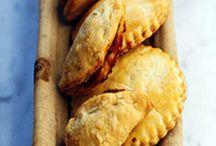 South American/Latin Cuisine / by Elika Rosilawati