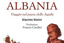 Letteratura Albanese, Giacinto Simini