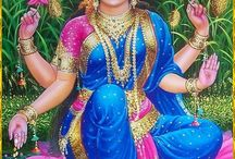 Goddess of Love Laxshmi