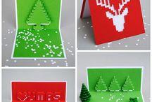 popup cards / popup
