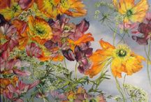 Flowers   CLAIRE BASLER