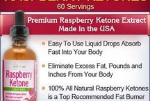 Raspberry Ketones weight Loss