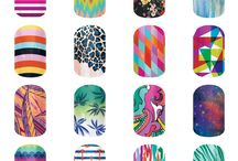 Jamberry Nails / by Tricia Barry