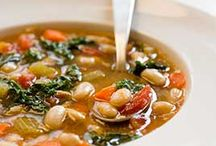 Soups and chowders