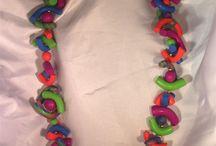 Necklaces - Wish List