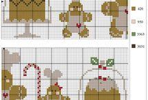 karácsonyi x-szemes
