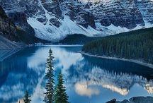 Banff!! J'ai adoré!!!