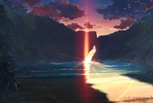Anime n Scenery
