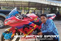 Pagi Racing Sport Instagram