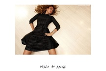 Peau d'ange / Peau d'ange #style