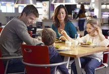 IKEA Restoran / Kad posjetiš našu robnu kuću IKEA, želimo ti ponuditi kvalitetnu, zdravu, održivu i povoljnu hranu.  Sastojci su nam važni :) / by IKEA Hrvatska