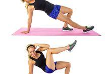 Sport / Übungen, Trends, fitness
