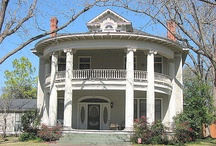 ~Architecture~Estates~ Big Houses~ / ~Home Sweet Sprawling, Stately, Great Big Home!