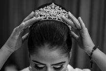 Casamentos - Noivas / Making of de noivas