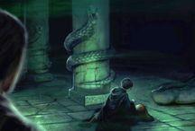 Harry Potter / I'm Potterhead.