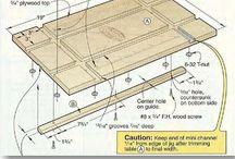 kreasi kayu