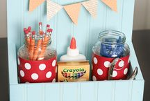 Back To School / by Crafts Direct