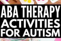 terapi autism sensori motor